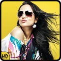 Sonakshi Sinha Wallpapers HD icon