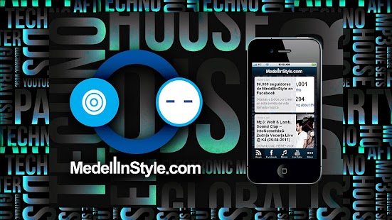 MedellinStyle.com - screenshot thumbnail