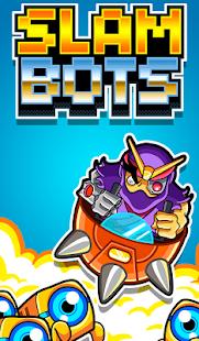 SlamBots - screenshot thumbnail