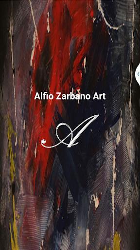 Alfio Zarbano Art