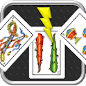 Spanish Speed Card icon
