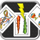 Spanish Speed Card icon