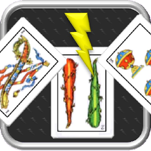 Spanish Speed Card for PC and MAC