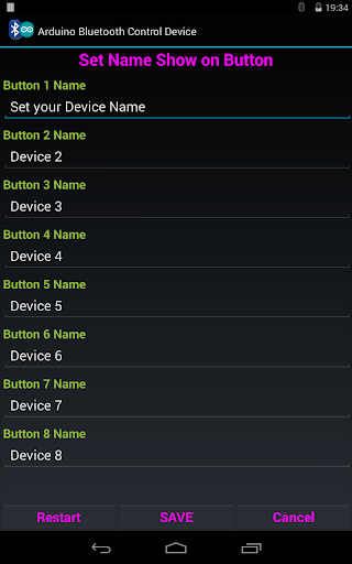 Download arduino bluetooth control for pc