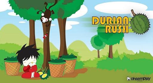 Durian Rush