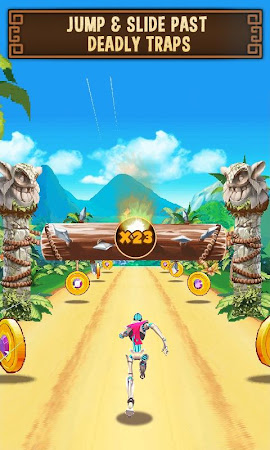 Danger Dash 3.0.3 screenshot 1410