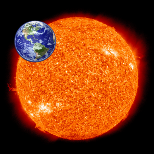 教育必備App|Planetary Motion LOGO-綠色工廠好玩App