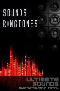 Ultimate Sounds FX Ringtones