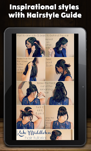 Hairstyle Ideas DIY Guide