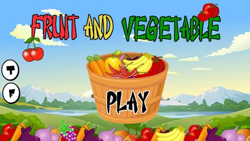 果物やベジ