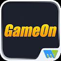 GameOn Magazine icon