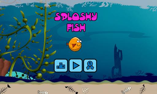 Sploshy Fish