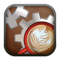 BaristaKit espresso analysis icon