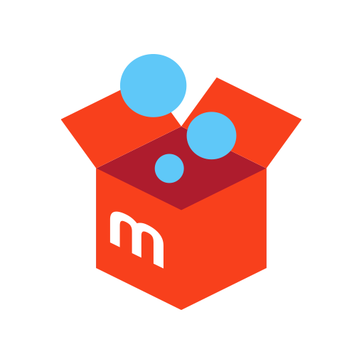 Mercari: The best shopping app 購物 App LOGO-硬是要APP