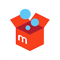 Mercari: The best shopping app icon