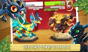 1 Dragon City App screenshot