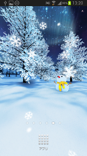 玩個人化App|森のオーロラ☆パノラマライブ壁紙免費|APP試玩