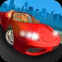 Convertible Driving Simulator icon
