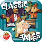 Jigsaw Puzzles - Classic Tales icon