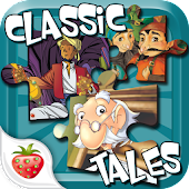 Jigsaw Puzzles - Classic Tales