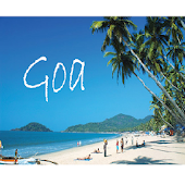 We in Goa!