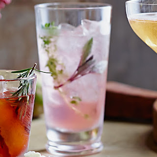 Thyme for a Drink