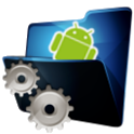 Open Manager (File Manager) icon