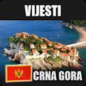 Crna Gora Vijesti icon