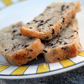 Banana Bread – Banana Cake.