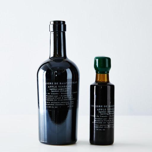 Balconville Apple Vinegar