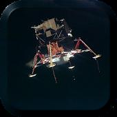 Apollo Lunar Lander LWP
