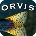 Orvis Fly Fishing logo