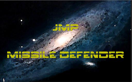 JMP Missile Defender