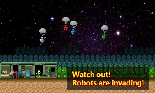 玩免費解謎APP 下載Oh Noes! Robots! FREE app不用錢 硬是要APP