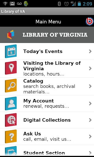 Library of VA