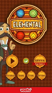 Elemental Full - screenshot thumbnail