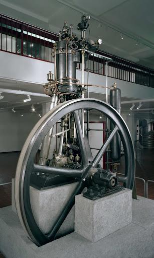 Meisterwerke der Naturwissenschaft und Technik — Google Arts & Culture