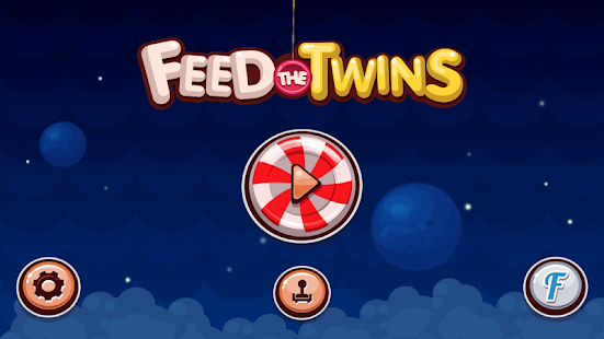 Feed the Twins - screenshot thumbnail