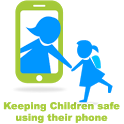 MobileMinder Parental Control icon