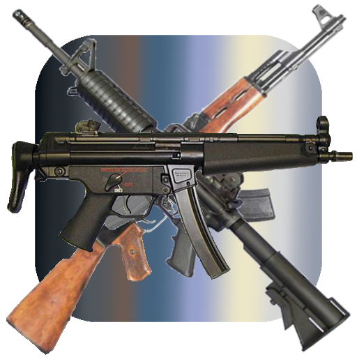 Cam Weapons 3D