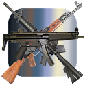 Cam Weapons 3D logo
