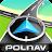 Polnav mobile logo