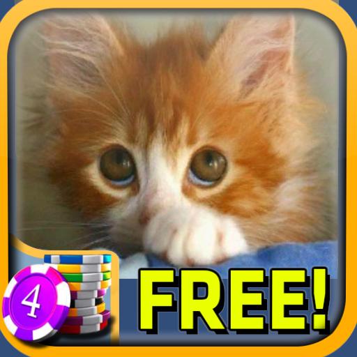 Kittens Slots - FREE