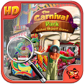 Carnival Park - Hidden Objects