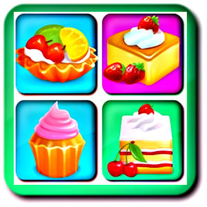Pics Quiz Cake Art Mon : Cake Link Game - Android Apps on Google Play