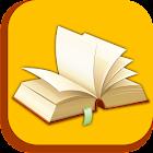 alHakeem Library icon