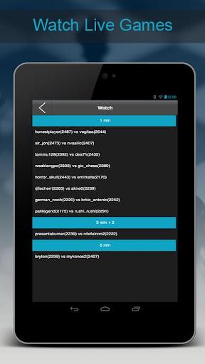 ChessCube Chess 1.0.1 screenshots 11