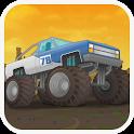 Grand Truckismo icon