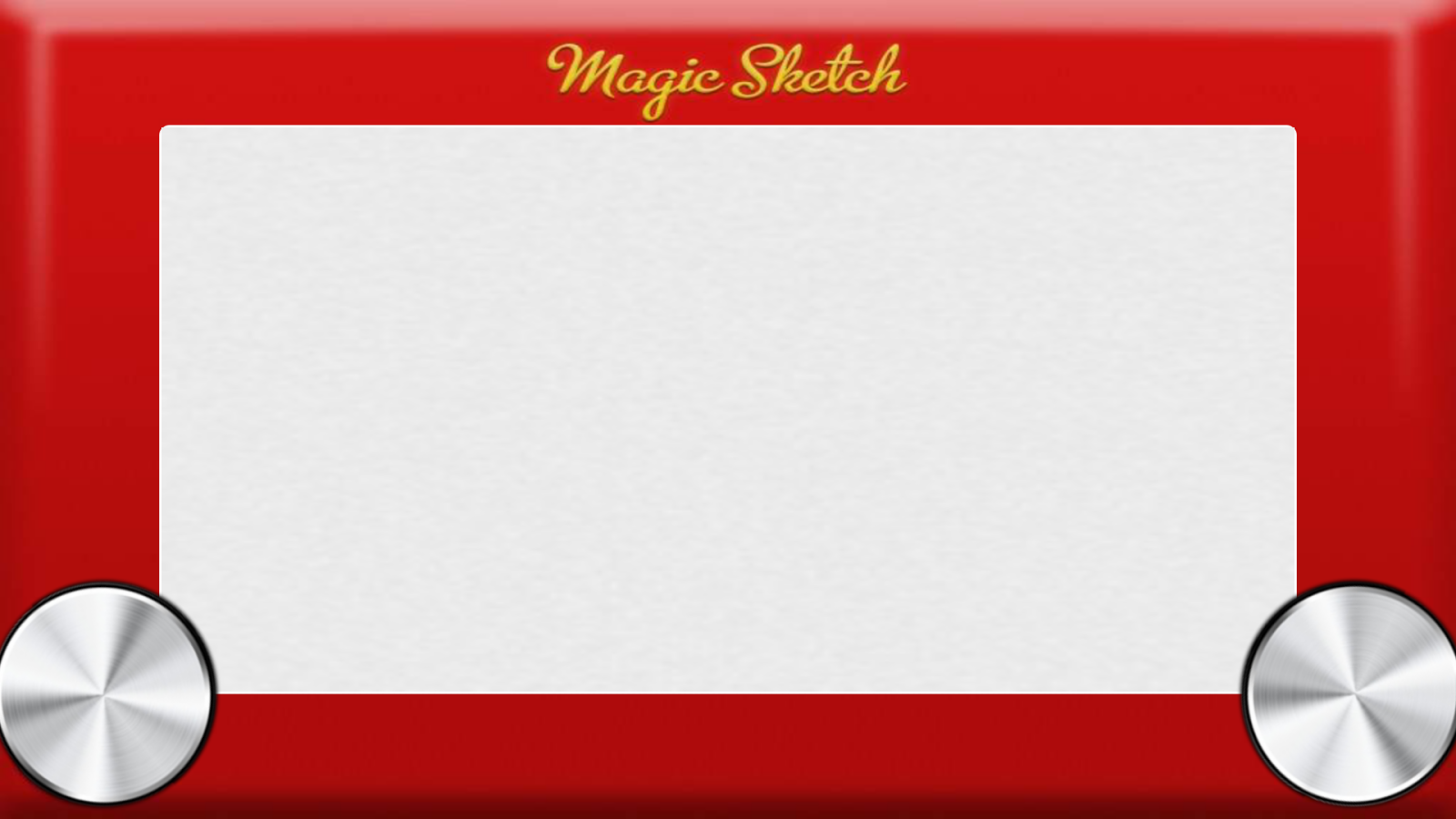 Magic Sketch- screenshot