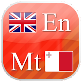 English - Maltese flashcards